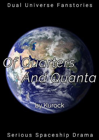 Of Quarters And Quanta